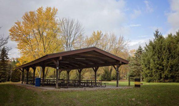 Springwater Day Use Pavilion