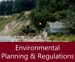 Environmental Planning & Regilations